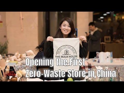 Trending China | Living a Zero-Waste Minimalist Lifestyle in Beijing