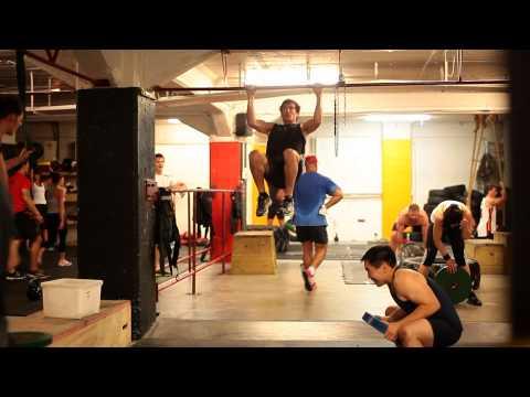 Auckland Group Fitness Ludus Magnus