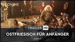 Ostfriesisch für Anfänger - Trailer (deutsch/german)