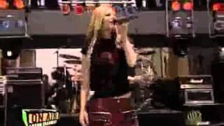 Avril Lavigne Sk8er Boy Legendado