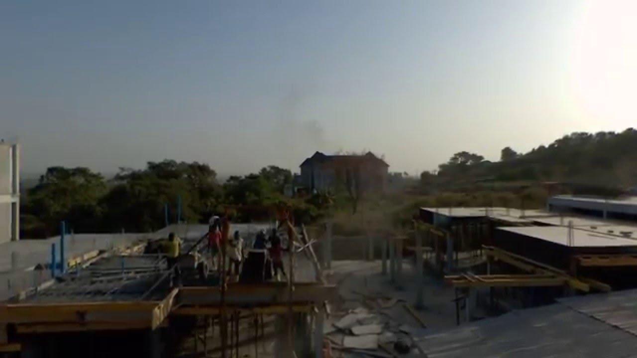 asba dantata estate drone footage - youtube
