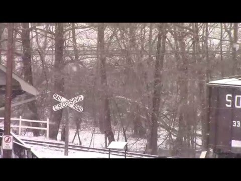 02/09/2016 Murphy NC snow day