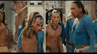 Apocalypto (Run for your life) HD