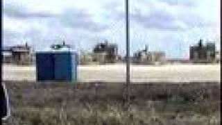 natural gas compressor station noise level comparisons