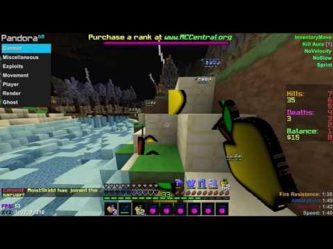 Hacking On KitPvP ep3