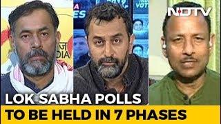 The Balakot 'Bump': Advantage BJP?