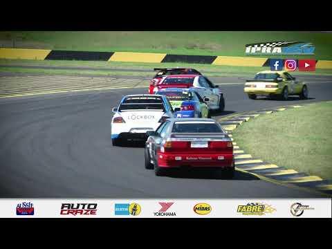 IPRA NSW - RACE 2, ROUND 1 2019 - SYDNEY MOTORSPORT PARK