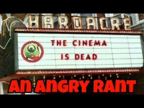 Why Movie Theaters Are Dying - An Angry Rant