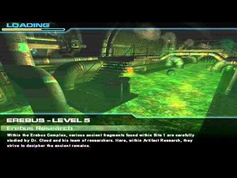 Czech Let's Play - Doom 3: Resurrection of Evil - part 10