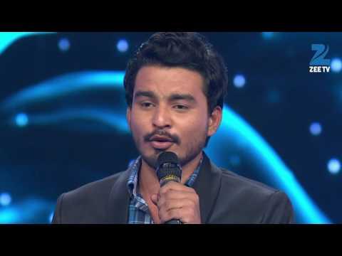 Asia's Singing Superstar - Episode 18 - Part 4 - Muhammad Zubair's Performance