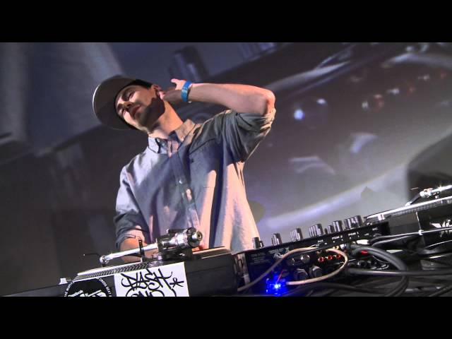 DJ Fly Showcase IDA 2012