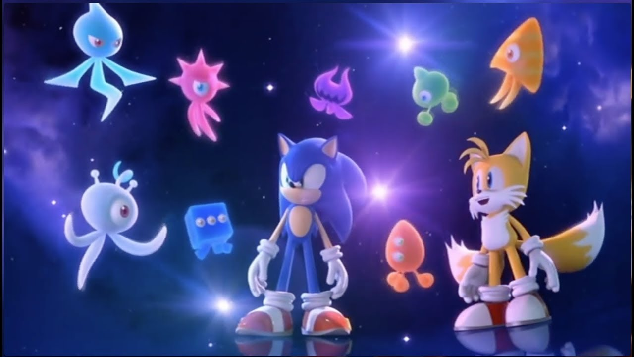 how to get reach for the stars sonic generations