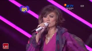 "Agnez Mo "" Shake it off"" super party lazada"