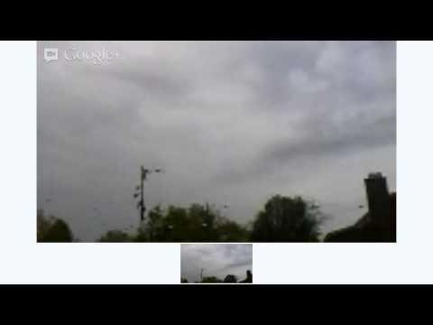Hurricane Sandy - East Norriton, PA