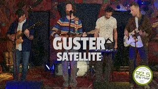Guster performs