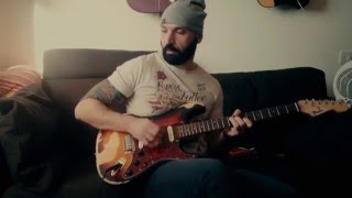 Fender Hot Noiseless Pickup Set - test by ViNs