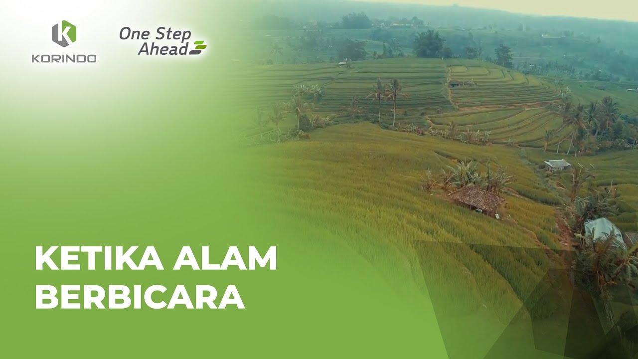 Download Bram Aditya - Ketika Alam Berbicara