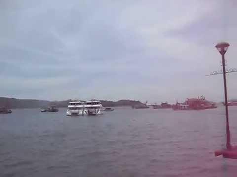 The Waterfront Kota Kinabalu, Sabah, Malaysia