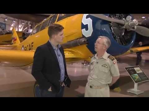 Hometown Tourist on Cable 14: Canadian Warplane Heritage Museum