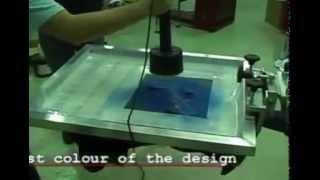 Electrostatic Flocking Gun Applicator