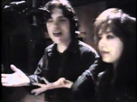 THE FACE OF LOVE/ERIC MARTIN & 須藤あきら