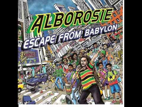 Alborosie - Escape From Babylon (Album Completo)