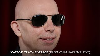 "Joe Satriani - ""Catbot"" (#2 What Happens Next Track-By-Track)"