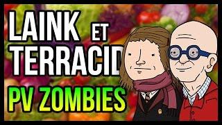 ÉPLUCHE MA CAROTTE (Plants vs. Zombies)