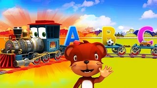 abc song - abcd for children - alphabet songs for kindergarten - baby phonics