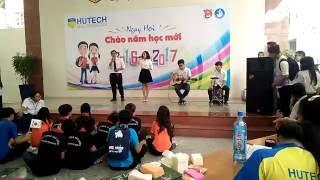 Việt Nam Trong Tôi Là - HUTECH University