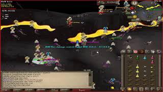 Hydra War [02-09-2020] Ft. Damage Control