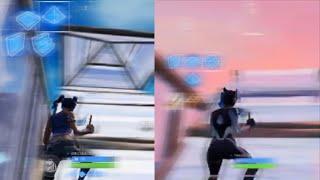 Genoz vs LynxOnMobile | Fortnite Mobile 1v1