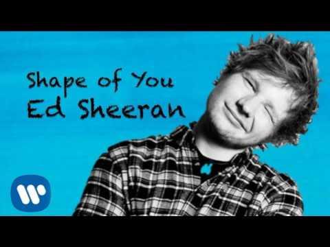 Shape of You by [ Ed Sheeran ]  2017 | viky | vipin