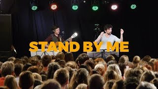 GO SING CHOIR - STAND BY ME (Ben E. King)