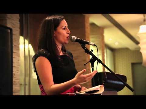 Correcting My Mothers Essay || Poem by Zeina Hashem Beck