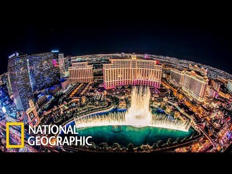 Суперсооружения: Самое великолепное казино Лас-Вегаса (National Geographic)