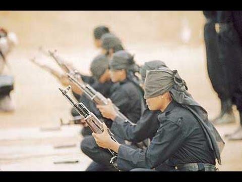 lady commando traning india