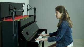 Kayla (Flying Colors) - Piano Cover