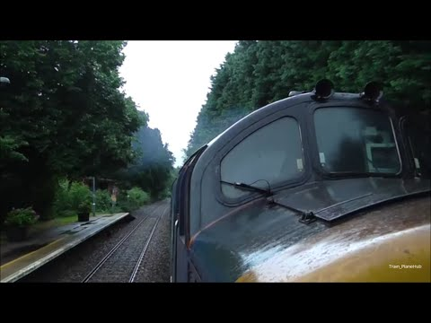 DRS Class 37's in Norfolk | Norwich to Great Yarmouth & Lowestoft
