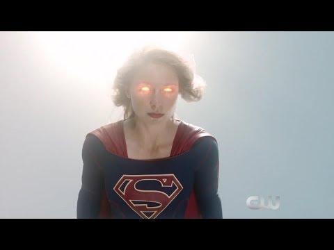 Supergirl Season 4  Agent Liberty prepares for War Extended Promo