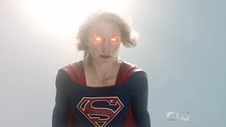 "Supergirl Season 4  ""Agent Liberty prepares for War"" Extended Promo"