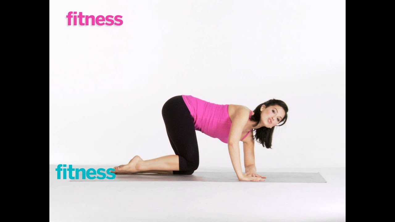 Trouble-Spot Workout: Saddlebags II Trouble-Spot Workout: Saddlebags II new photo