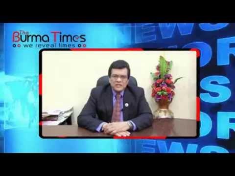 Burma Times Rohingya Daily News 09.11.2015