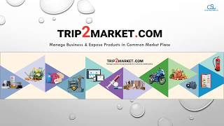 Trip2market & cloud-tradeplus overview