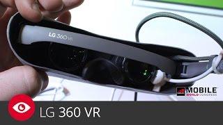 LG VR 360 (MWC 2016)