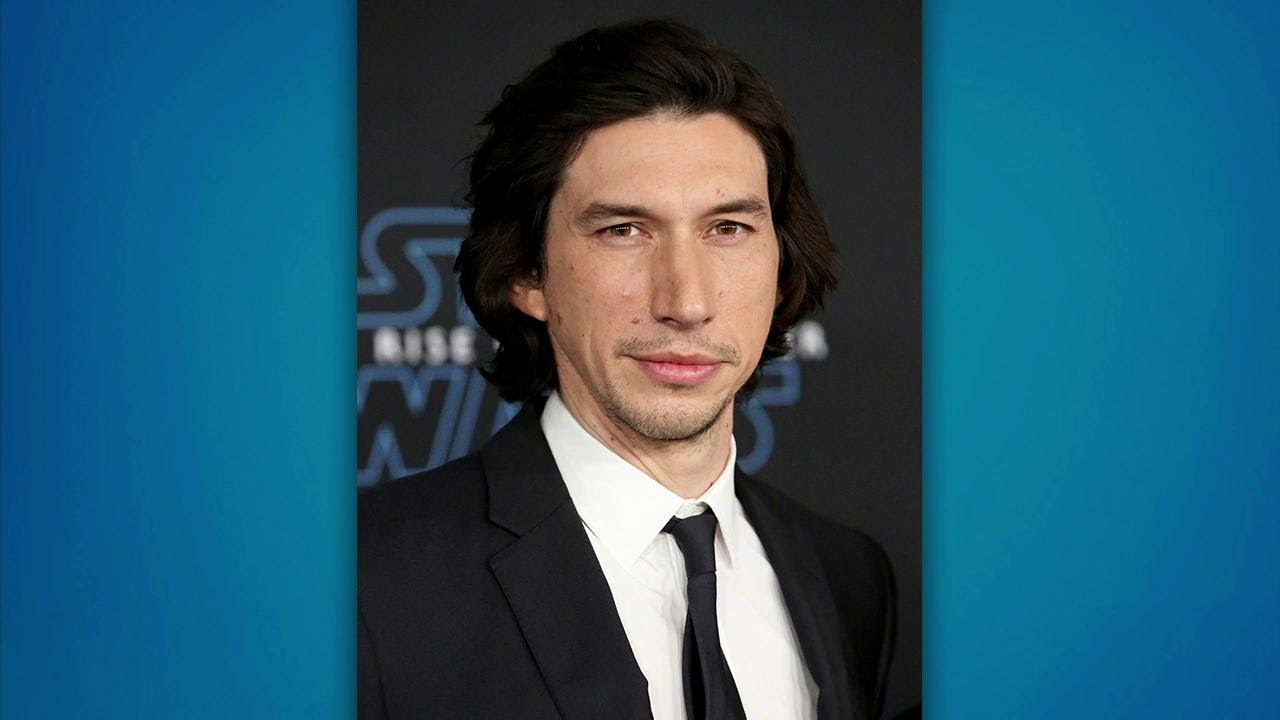 Fans defend Adam Driver after he was 'canceled' for comments ...