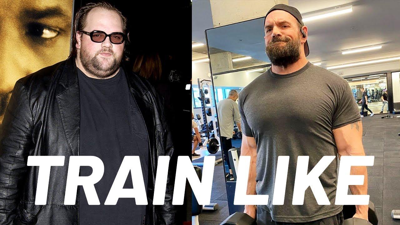 varsity blues fat guy pierdere în greutate)