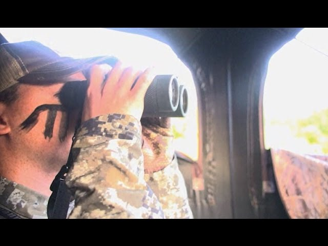 Athlon Optics Ares 10X42 Binoculars Josh's Testimonial (from Lethal Mission)