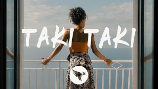 DJ Snake feat. Selena Gomez, Ozuna & Cardi B - Taki Taki (Letra Lyrics)