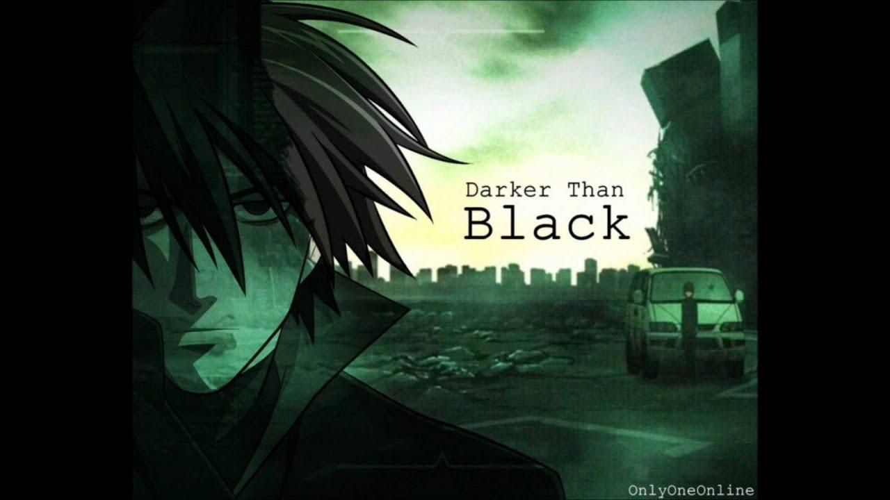 darker than black wallpaper